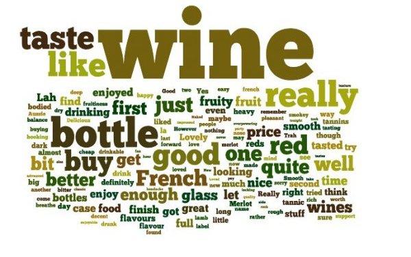 Web & Wine: le parole del vino del 2017