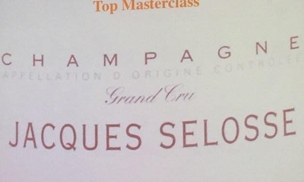 Jacques e Anselme Selosse. LO Champagne.
