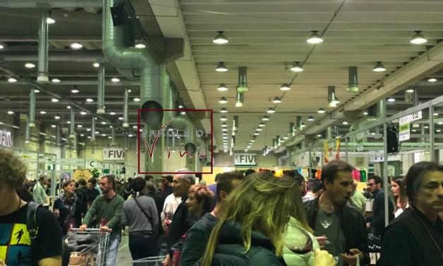 Mercato dei vini FIVI, ottava edizione
