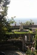 La Rometta, villa d'Este, Tivoli