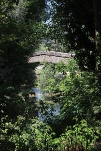 Ponte di San Francesco, Subiaco