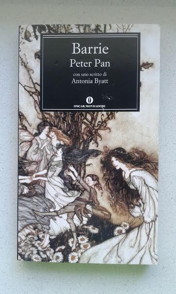 Barrie-Peter-Pan-recensione-paroleombra