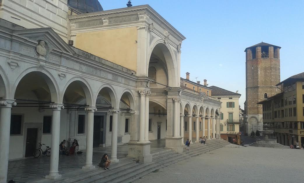 Udine, la mia prima notte dei lettori: tra lettori e librerie