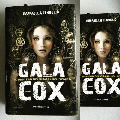 Gala Cox. il mistero dei viaggi nel tempo