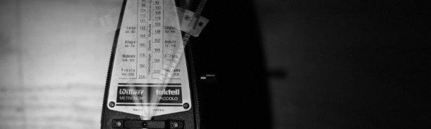 #GuestStory: Io, il metronomo e la Lettera 22 di Francesco Ambrosino