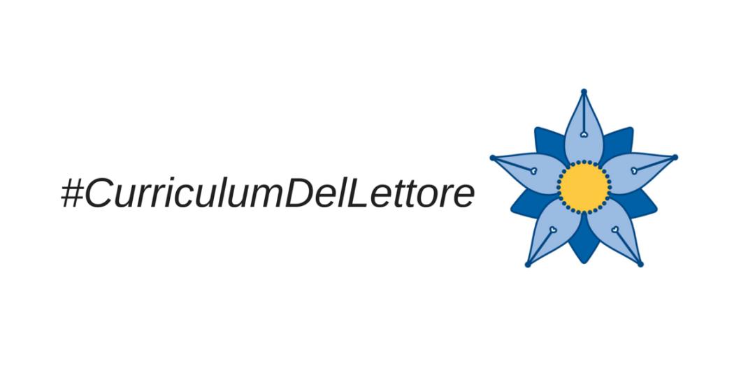 #CurriculumDelLettore di Marina Innorta