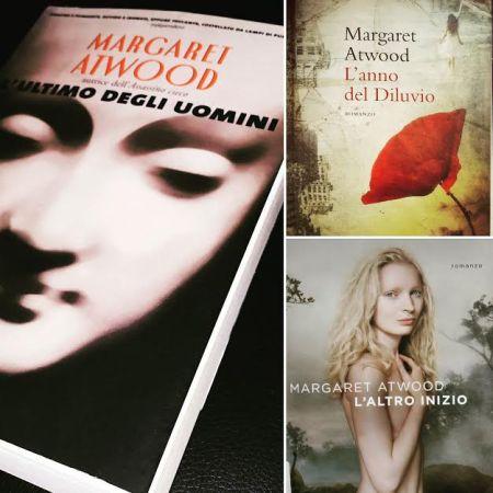 MaddAdam Trilogy, Margaret Atwood