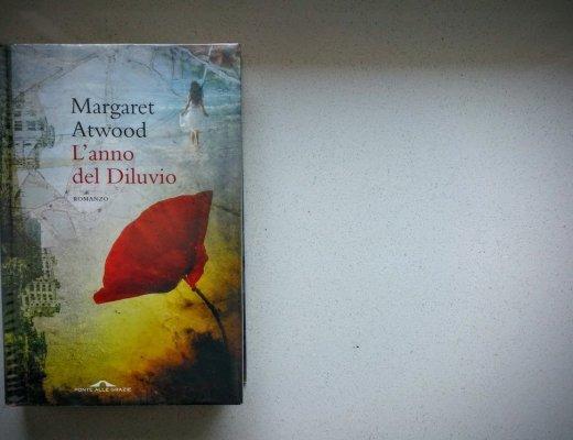 MaddAdam: L'anno del diluvio di Margaret Atwood