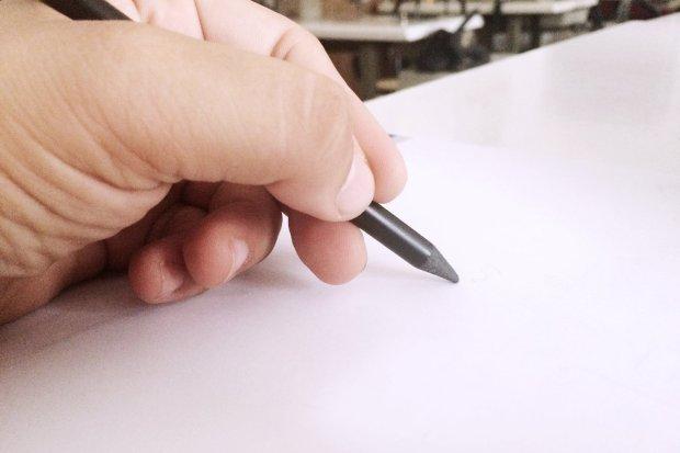 Ho il blocco dello scrittore, come lo affronto? (Immagine I love creativity)