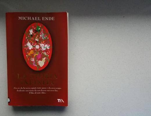 La Storia Infinita di Michael Ende