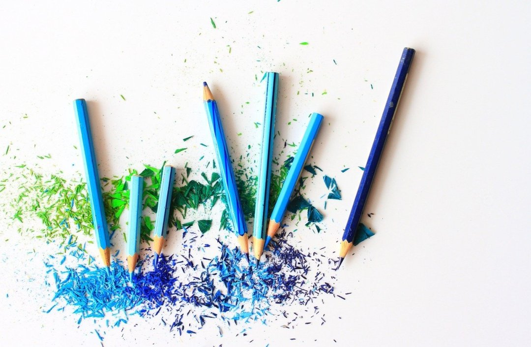 Creatività e fantasia, complementari ma non uguali