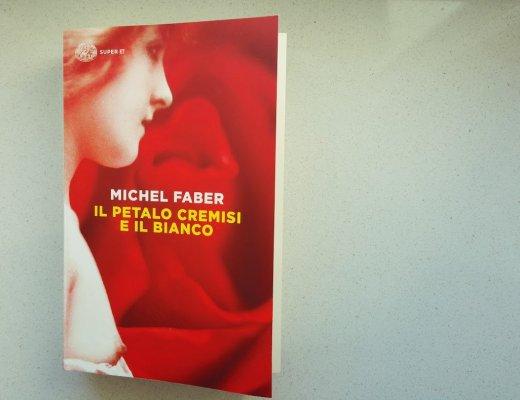 Recensione: Il petalo cremisi e il bianco di Michel Faber