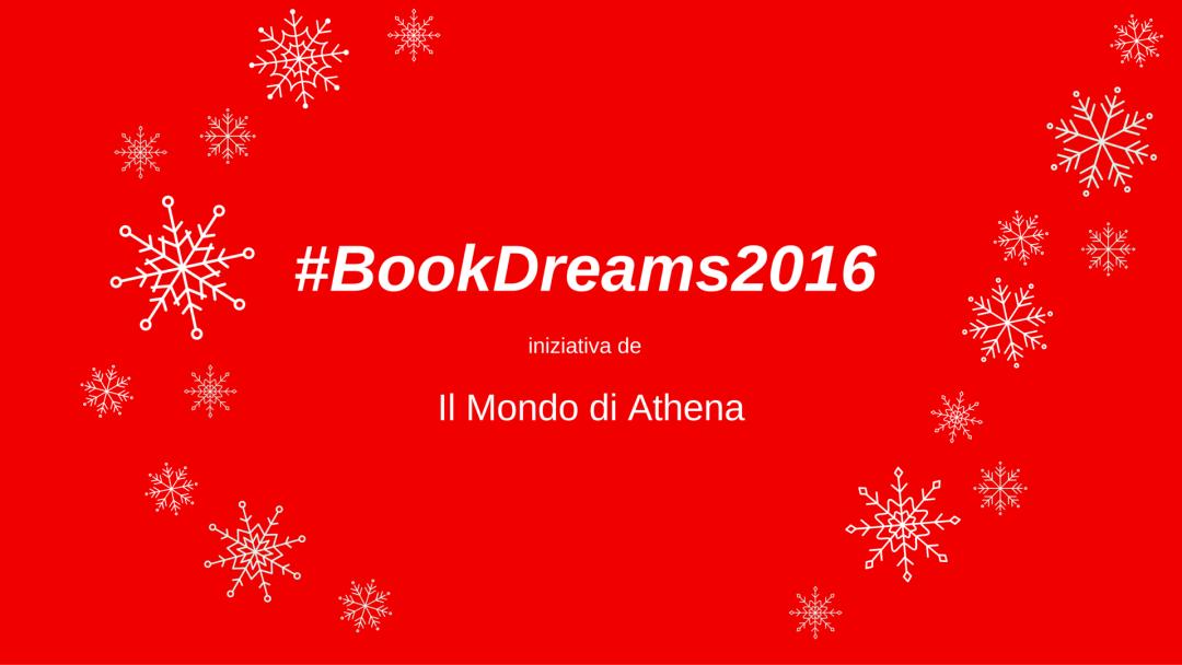 #BookDreams2016: autori da leggere