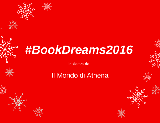 #BookDreams2016: autori da leggere