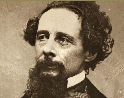 Charles Dickens (immagine via web)