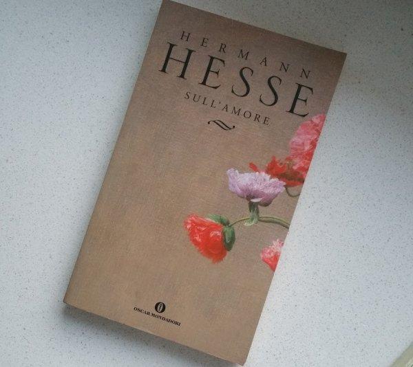 Hermann Hesse, Sull'amore
