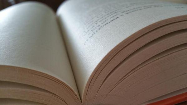 Proposito numero uno, leggere
