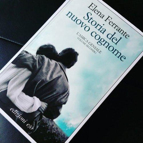 Elena Ferrante: Storia del nuovo cognome