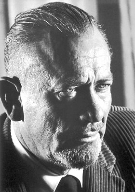 #LetteraAlloScrittore, John Steinbeck