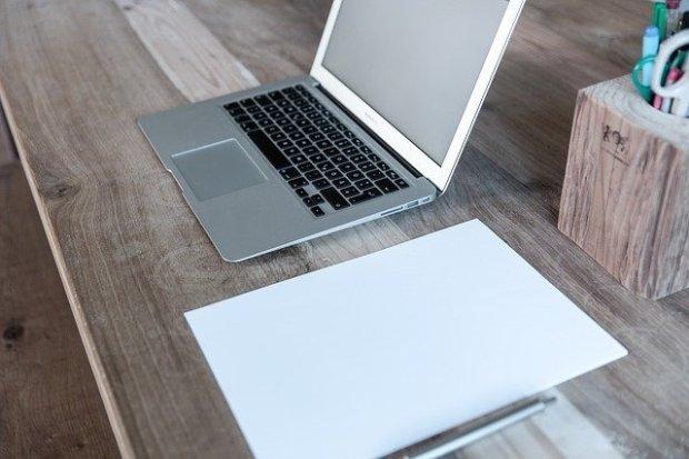 Un anno di paroleombra: aprire un blog personale