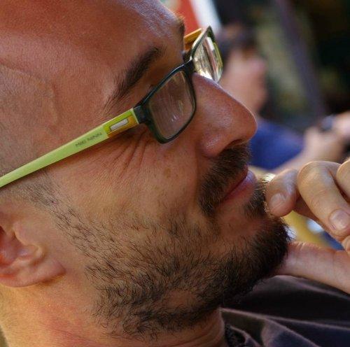 #CurriculumDelLettore di Luca Borghi