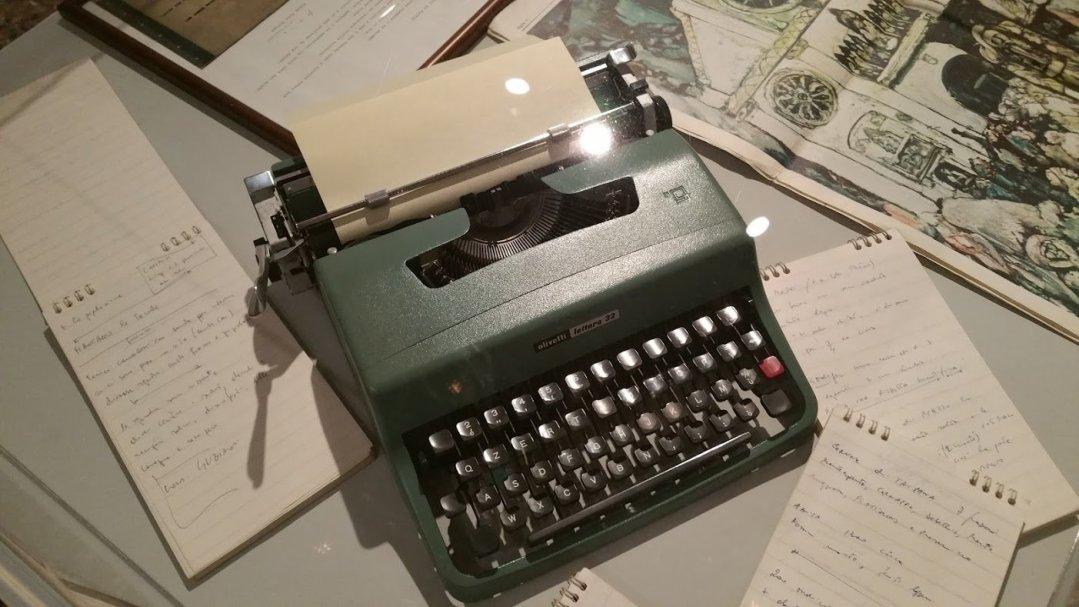 La cassetta degli attrezzi del giornalista del 1976