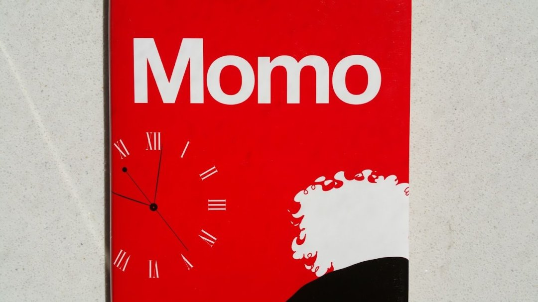 Leggere Momo di Michael Ende