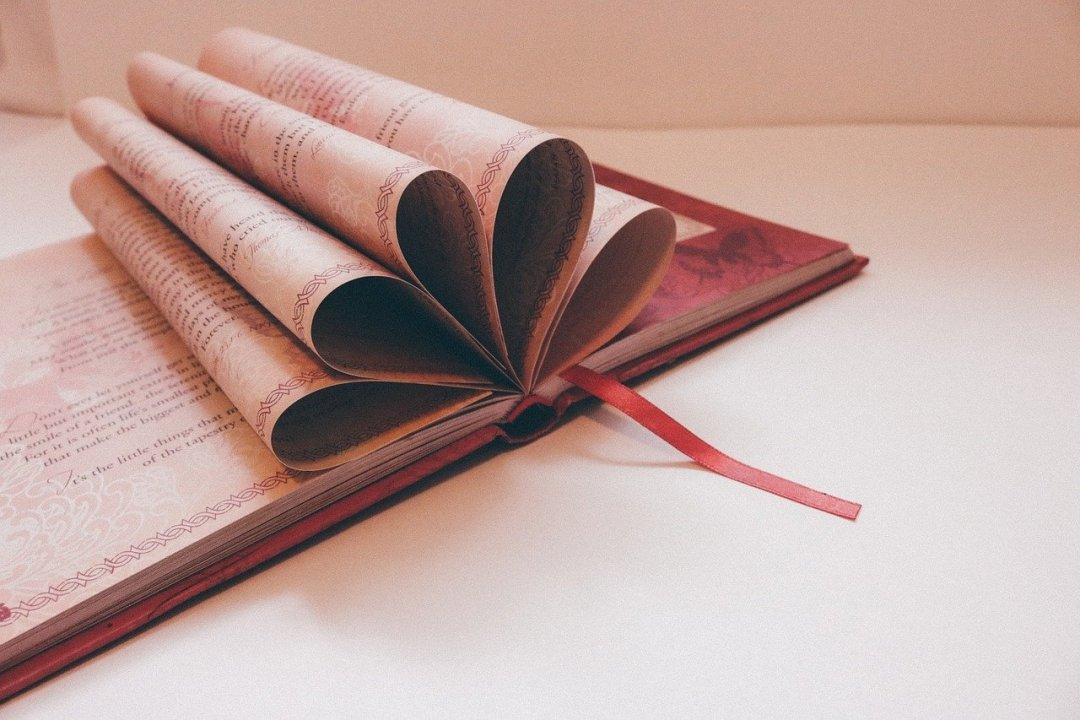 Letteratura: di cosa stiamo parlando? (immagine via Pixabay)