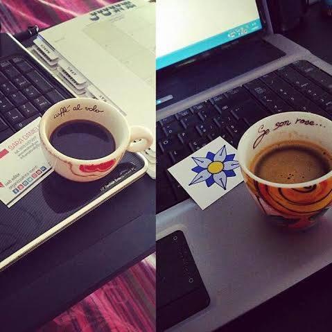 Scatti Di Caffè
