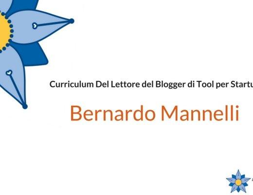 curriculum-del-lettore-di-bernardo-mannelli-tool-per-startup