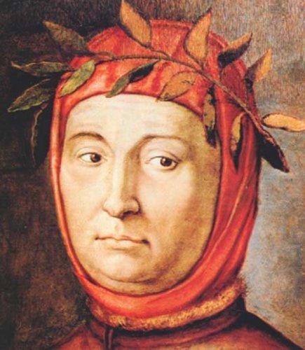 Giovanni Boccaccio (immagine via web)