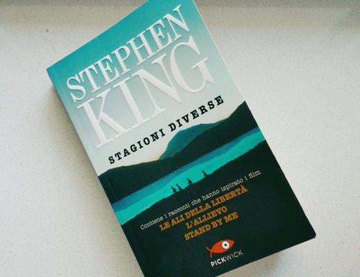 Leggere Stephen King (in generale)