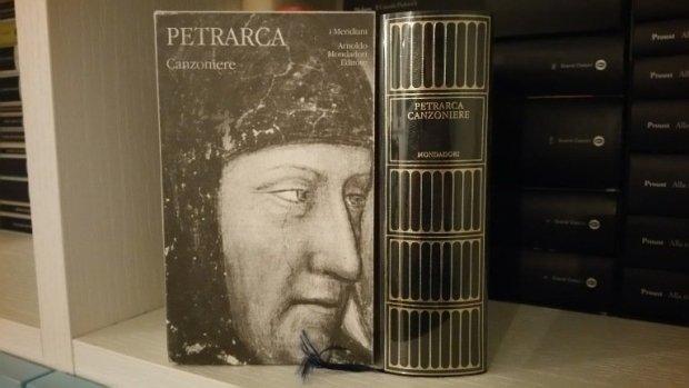 Il canzoniere (Rerum Vulgarium Fragmenta) di Petrarca