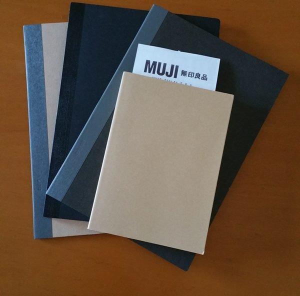 Muji, Milano