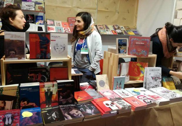 Più Libri più Liberi: Arcoiris Edizioni