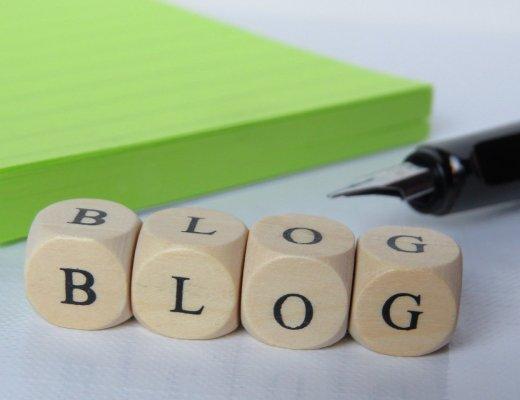 Buoni e nuovi: i propositi di un blog