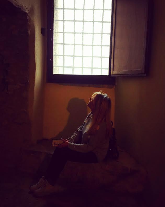 Maenza: Elena Barba