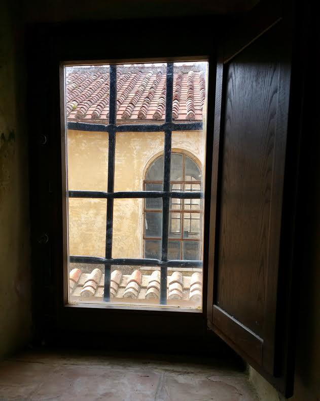 Maenza: qualche finestra