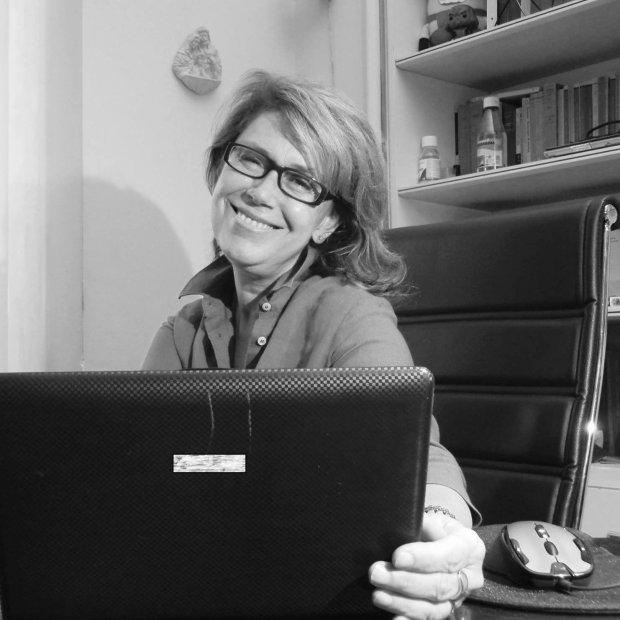 Curriculum del lettore di Simonetta Pozzi: cosa legge una storyteller?