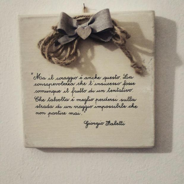 Seo & Love e citazioni di Giorgio Faletti