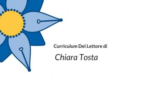 curriculum-del-lettore-chiara-tosta