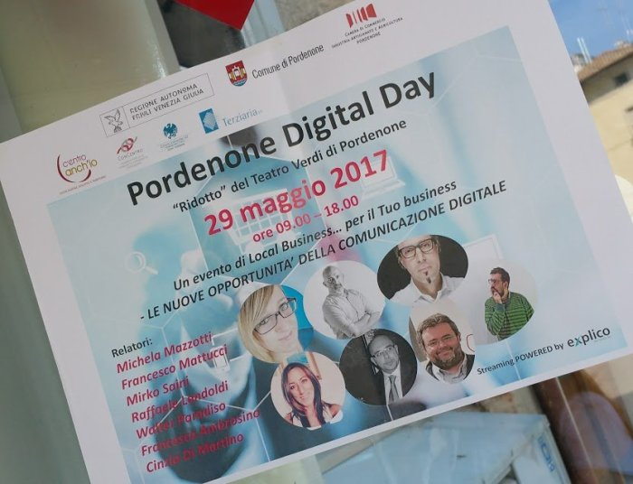 Pordenone Digital Day