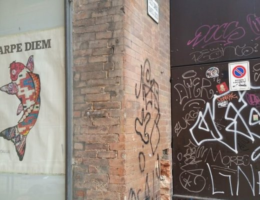 Bologna: dal centro città alla torre, alla scoperta di suoni, strade e libri