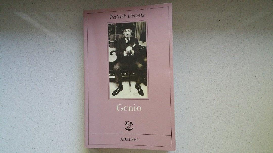 Da zia Mame a Genio: leggere i romanzi di Patrick Dennis