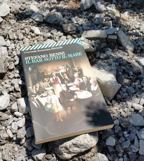 Libri da leggere: il bar sotto il mare di Stefano Benni