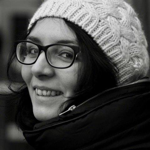 Curriculum Del Lettore di Angela Del Prete: blogger di Righe Vaghe