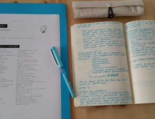 Scrivere sotto il sole, secondo atto: da Antonio Tarantino a Caryl Churchill