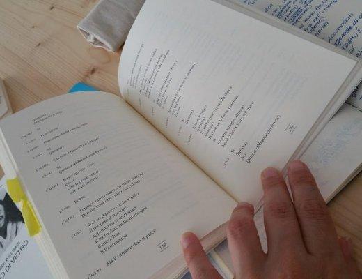 Scrivere sotto il sole, terzo atto: da Jon Fosse a Elfriede Jelinek