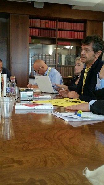 Pordenone Legge 2017 e Andrea Segrè