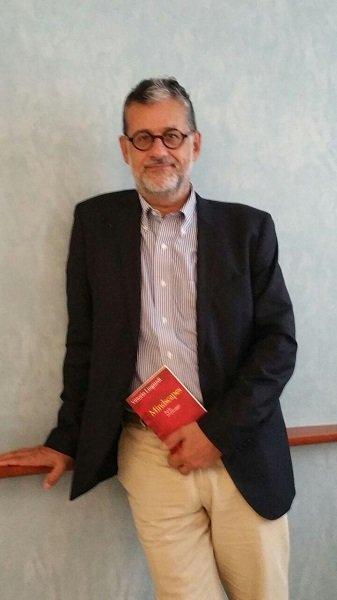 Pordenone Legge 2017: Vittorio Lingiardi, Mindscapes. Psiche nel paesaggio. Raffaello Cortina Editore